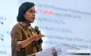 Sri Mulyani Gerakkan 3 Mesin Pendorong Ekonomi Indonesia