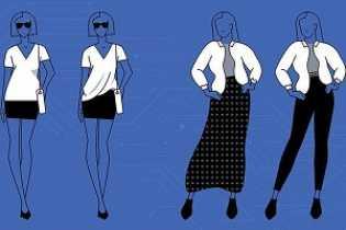 Fashion++, Aplikasi Baru Facebook yang Bantu Pengguna Tampil Modis