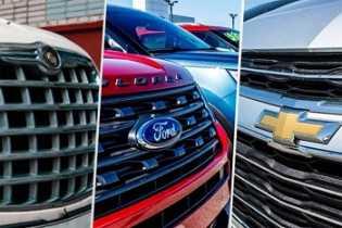 General Motors dan Ford Siap Dukung Produksi Ventilator di AS