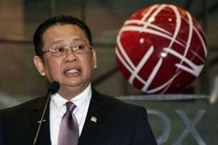 Ketua MPR Jamin Amendemen UUD Tidak Akan Jadi Bola Liar