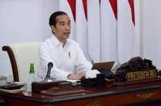 Pulihkan Ekonomi, Jokowi Tak Main-Main dengan Anggaran Covid-19 Rp677 Triliun