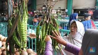 Konsensus: Inflasi Oktober Masih 'Aman', Cuma 0,11%