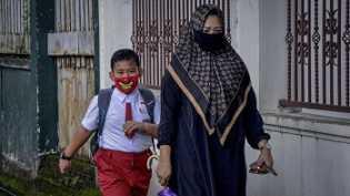 DPR Minta Jaminan Siswa Aman Jika Sekolah Dibuka Juli