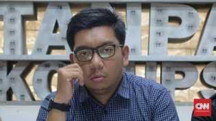 ICW Kecam Kejagung Beri Bantuan Hukum Jaksa Pinangki