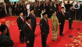 Jokowi Terbitkan Perpres Tentang Hak Keuangan Komisi Kejaksaan