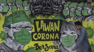 Daftar 38 Wilayah Zona Hijau Corona, Termasuk DKI Jakarta