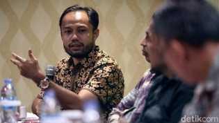 ICW: Revisi UU Pemasyarakatan Bawa Masa Kelam Pemberantasan Korupsi