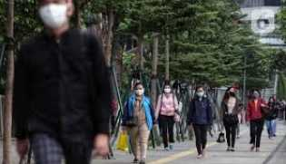 Simak Panduan New Normal Bagi PNS, Karyawan Swasta hingga Pegawai BUMN
