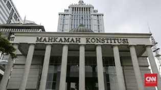 MK Siapkan Sidang Online Uji Materi Perppu Corona