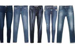 Perbaiki Jeans Kekecilan Tanpa Dibawa ke Tukang Jahit