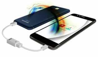 ASUS ZenFone 3 Max Hadir Menawarkan Baterai sebagai Power Bank