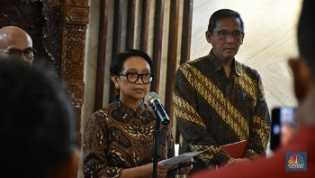 Kebijakan Baru Jokowi bagi WNA-WNI yang Mau Masuk RI