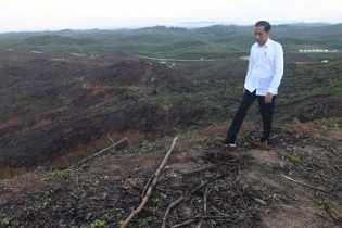 Pembangunan Kantor Presiden di Ibu Kota Baru, Luhut : Tak Ada Dana Asing