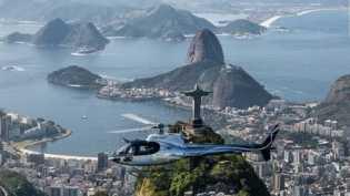 5 Kota di Dunia yang Asyik Tour dengan Helikopter