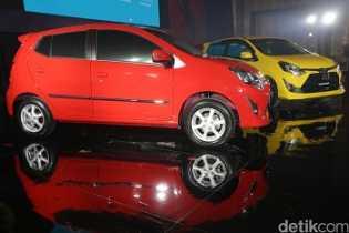 Masih Tertarik Beli Mobil Murah, Harga Mulai Rp 101 Juta
