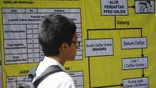 Sistem Zonasi Nadiem Disebut Timbulkan Sekolah Favorit Lagi