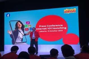 Gandeng Facebook, Indosat Ingin Tingkatkan Adopsi Internet di Indonesia