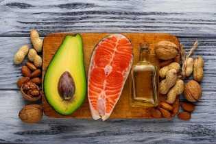 Tak Selalu Bikin Gemuk, Lemak Justru Bisa Bantu Diet
