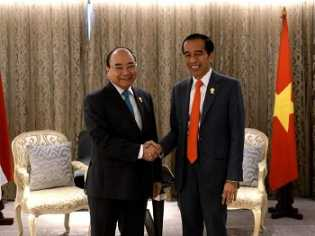 Kebijakan Lockdown Dipertanyakan Jokowi, Vietnam Beri Bukti