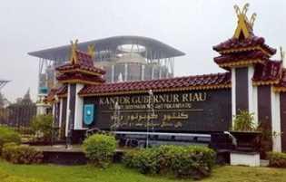 Pemprov Riau: Mobil Dinas Dikandangkan Paling Lambat 2 Juni 2019