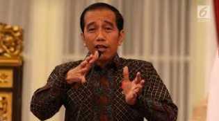 Jokowi Minta KPK, BPKP, dan Kejaksaan Dilibatkan untuk Cegah Korupsi Bansos