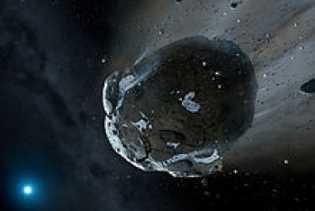 Pekan Depan, Asteroid Raksasa akan Terbang Menuju Bumi