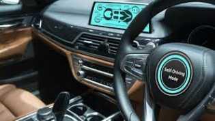 ITS Luncurkan Mobil Otonom Tanpa Pengemudi Bernama iCar