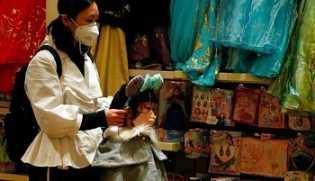 Penderita Virus Corona di Malaysia Jadi 7 Orang, Semua WN China