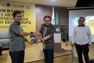 Rasio Jumlah Wirausahawan di Indonesia Baru 2 Persen, Idealnya 4 Persen