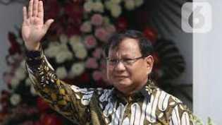 Punya Militer Terkuat Nomor 2 Dunia, Rusia Siap Sambut Lawatan Menhan Prabowo