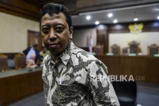 ICW Minta KPK Ajukan Kasasi Soal Pengurangan Hukuman Romy