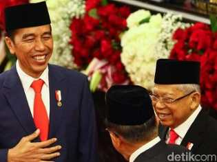 Sumpah Pemuda 2020, Jokowi Ajak Bangsa Bersatu Hadapi Pandemi