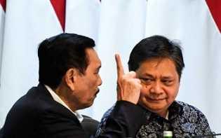 Menko Airlangga: 7 Provinsi Terindikasi Siap New Normal Setelah 4 Juni