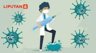 Permenkes Terbit, Simak Aturan Jadwal dan Tahapan Vaksinasi COVID-19