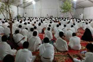 Pemerintah Siapkan Tiga Opsi Terkait Pelaksanaan Haji 2020