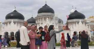 Jokowi Kalah Telak di Aceh, TKD: Kami Tak Mampu Bendung Hoax