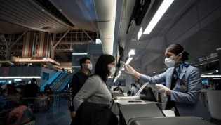 Ilmuwan China Perkirakan Virus Corona Bisa Terkendali Akhir April