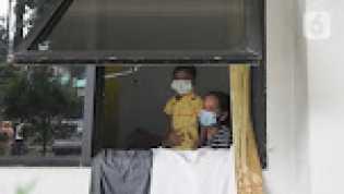 Kasus Suspek COVID-19 Indonesia Turun Tajam, Ini Kata Kemenkes