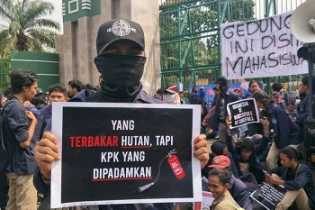Ini Tiga Politisi yang Minta Jokowi Tak Terbitkan Perppu KPK