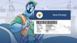 Begini Cara Daftar Kartu Pra Kerja di Prakerja.go.id