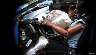 Airbag Rusak, Honda Tarik 2,23 Juta Mobilnya