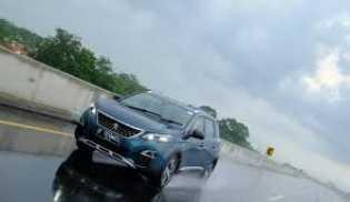 Mengenal Fitur Sensor Automatic Wiping Pada Peugeot 3008 dan 5008