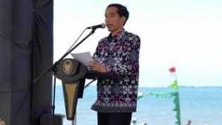 Jokowi: Indonesia Alami Obesitas Regulasi