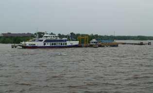 1 Juni, Penyebrangan Roro Tanjung Kapal Rupat-Dumai Beroperasi