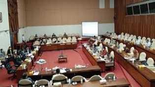 Sri Mulyani ke DPR Bahas Bea Materai Jadi Rp 10.000