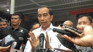 Teken Surpres RUU Omnibus Law Pajak, Jokowi: RUU Cilaka Masih Penyempurnaan
