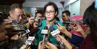 Sri Mulyani: Omnibus Law untuk Tingkatkan Indonesia dari Jebakan Kelas Menengah
