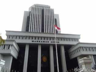Vonis Para Koruptor yang Disunat MA, dari Politisi sampai Hakim Konstitusi