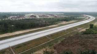 Padang Panjang Kebagian Exit Tol, 'Angin Segar' dari Jalan Tol Trans Sumatra