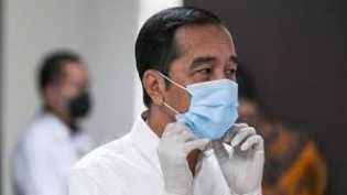 Jokowi Minta Perencanaan Soal Vaksin COVID-19 Selesai Dalam 2 Minggu
